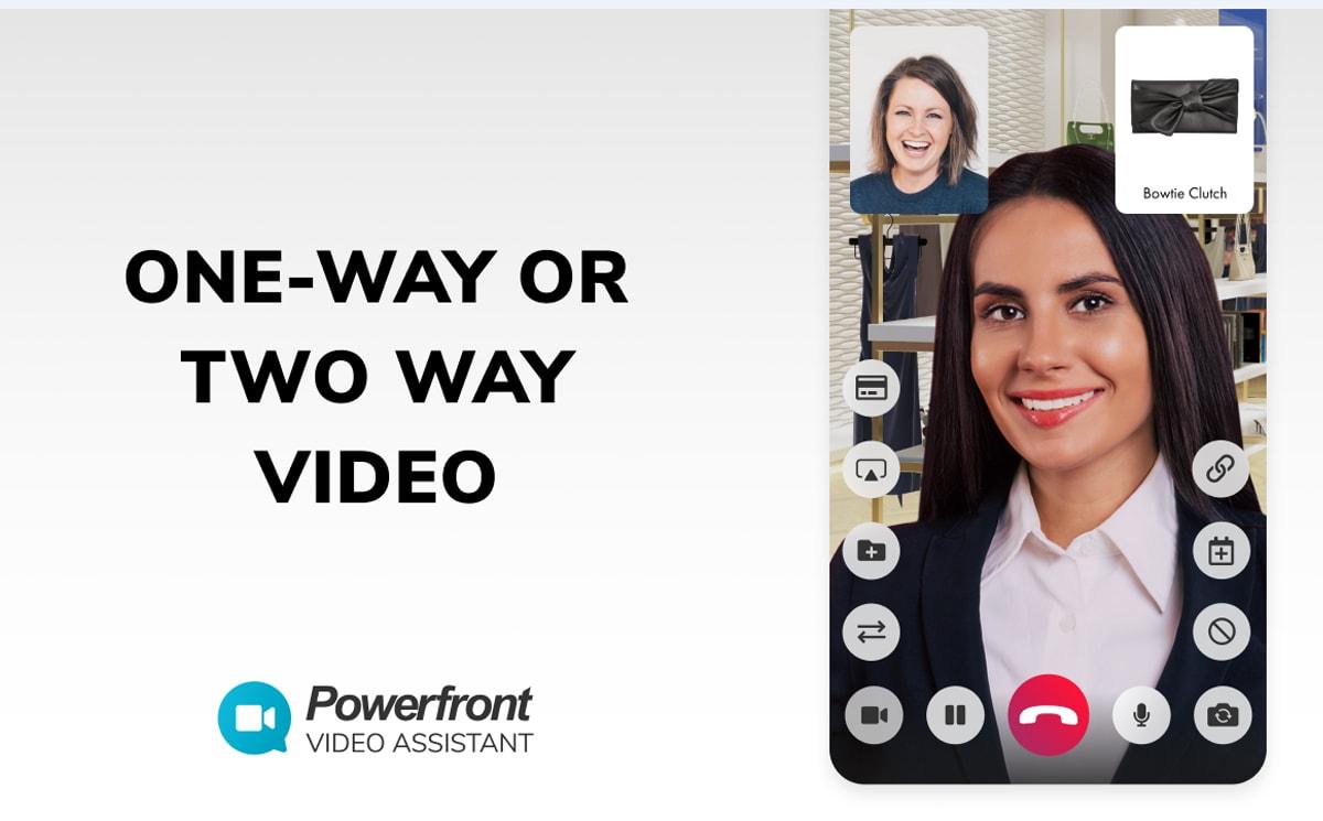 Q & A с генеральным директором Powerfront Хадаром Пасом о виртуальных покупках