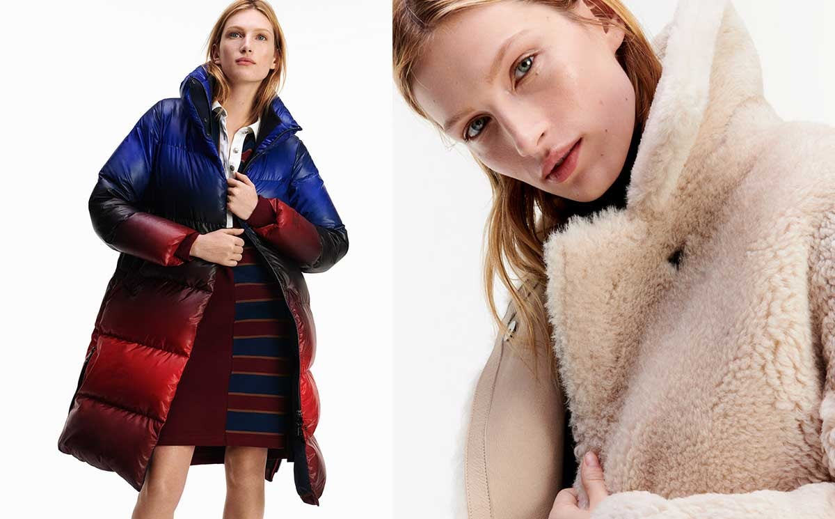 TOMMY HILFIGER - FALL 2020 WOMENSWEAR COLLECTION