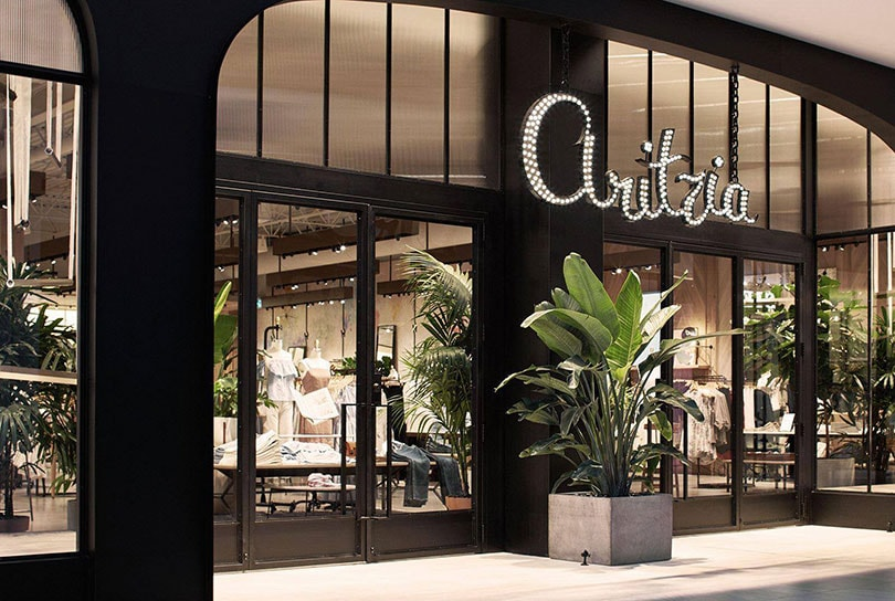Aritzia reports uptick in Q3 revenue, online sales surge