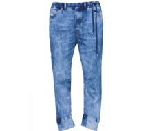 Diesel creates Jogg-jeans