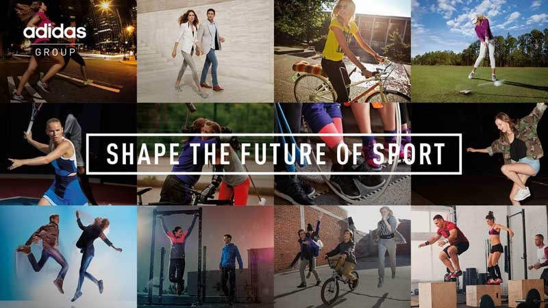 the adidas group a global leader The adidas group takes a new approach in its sustainability progress   germany's adidas is a world leader when it comes to footwear and.