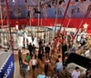 Germany's fashion fairs: the optimism returns