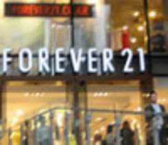 Forever 21 tries Indian market again