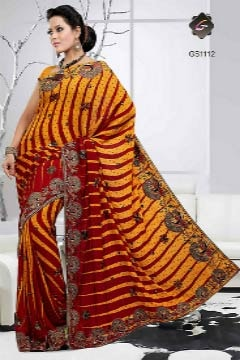Indian garments: second only to textiles