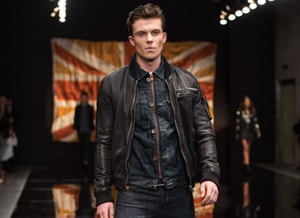LCM: Superdry AW 14