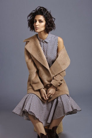 Yasmin Sewell launches Barneys collection