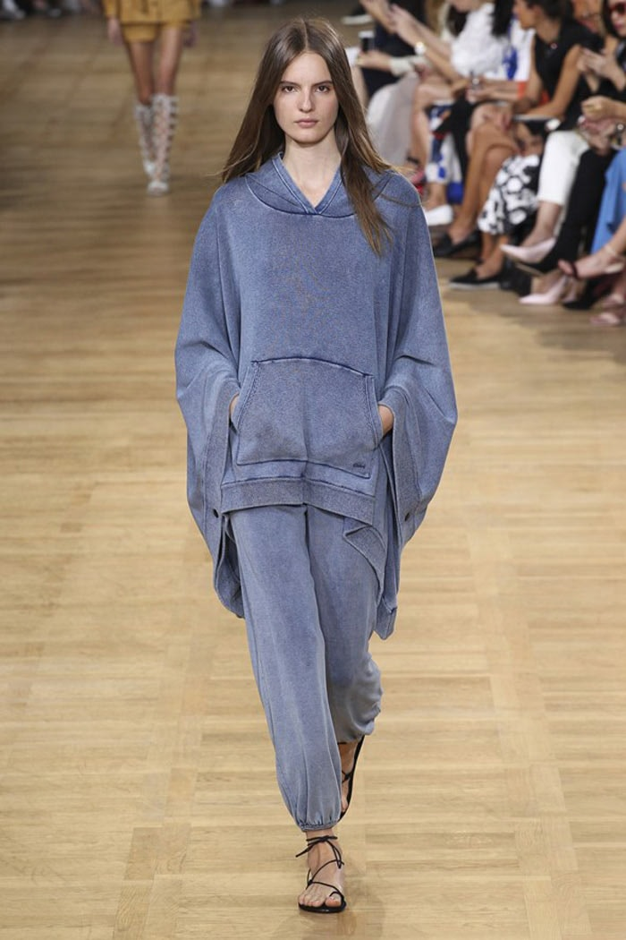PFW: Top 5 Fashion Week-trends spring/summer 2015
