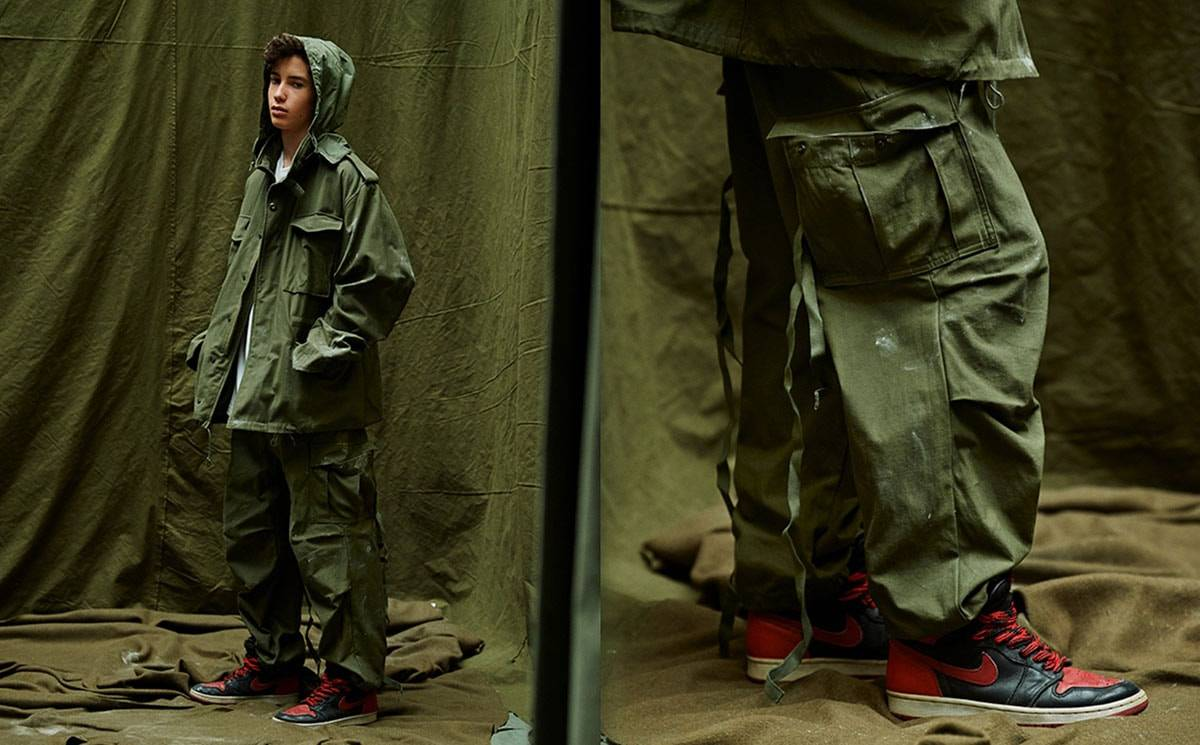 Post pandemic fashion: Streetwear's new codes
