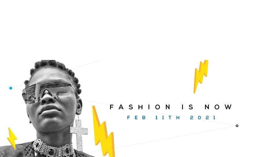 FASHION IS NOW - Fashinnovation's manifest