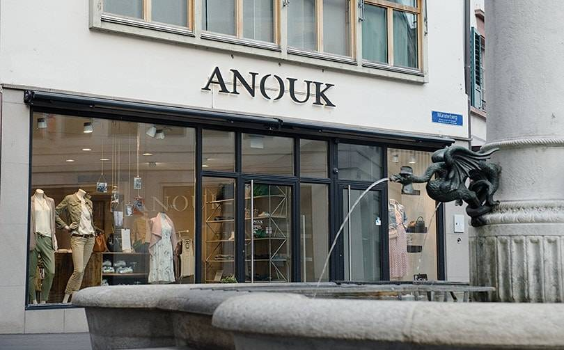 Italian fast fashion group Imperial acquires majority stake in Swiss retailer Anouk