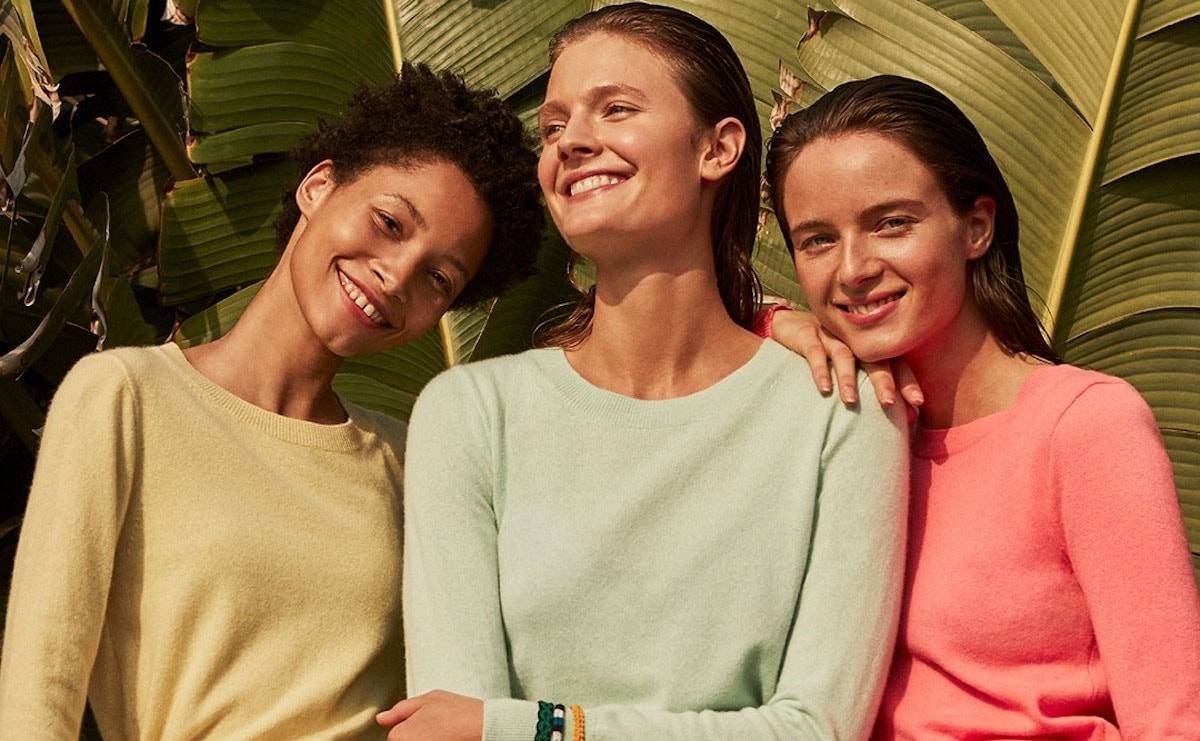 J.Crew swings to Q4 gain, extends Madewell IPO deadline
