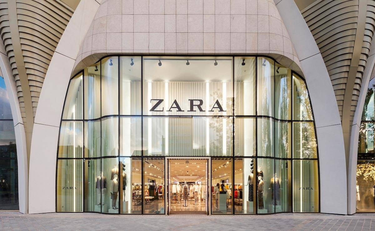 Inditex posts strong first half, revenues cross 12 billion euros