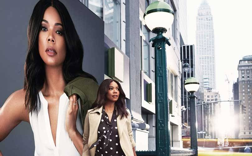New York and Company signs up Gabrielle Union
