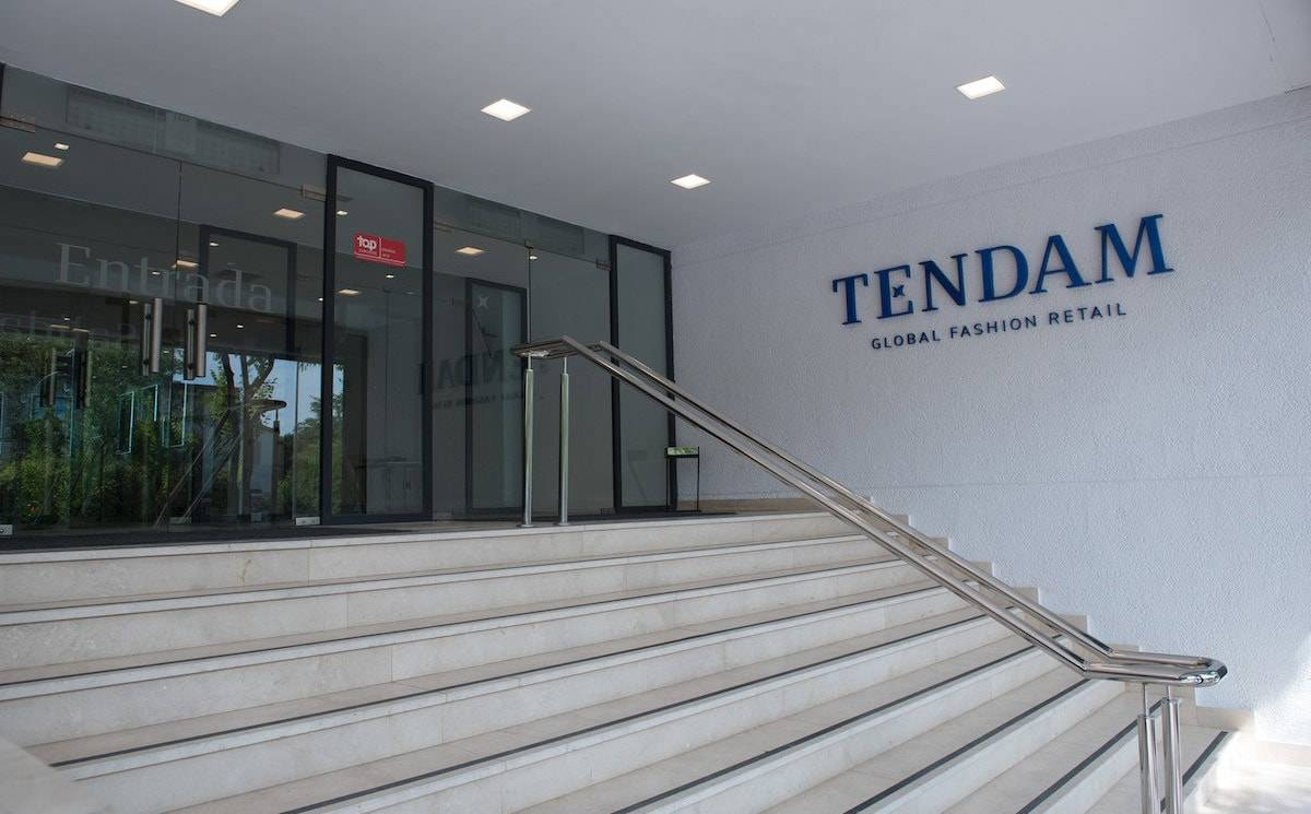 Tendam's Q1 sales decline by 76.2 percent