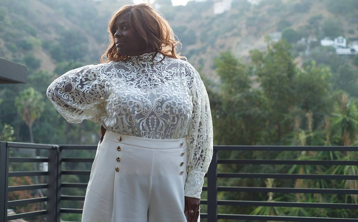 Eloquii teams with actor Retta on limited edition collab