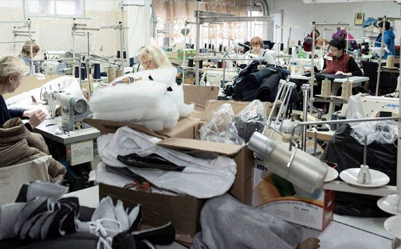 "Study: ""Exploitation Made in Europe"": human rights violations plague apparel production"