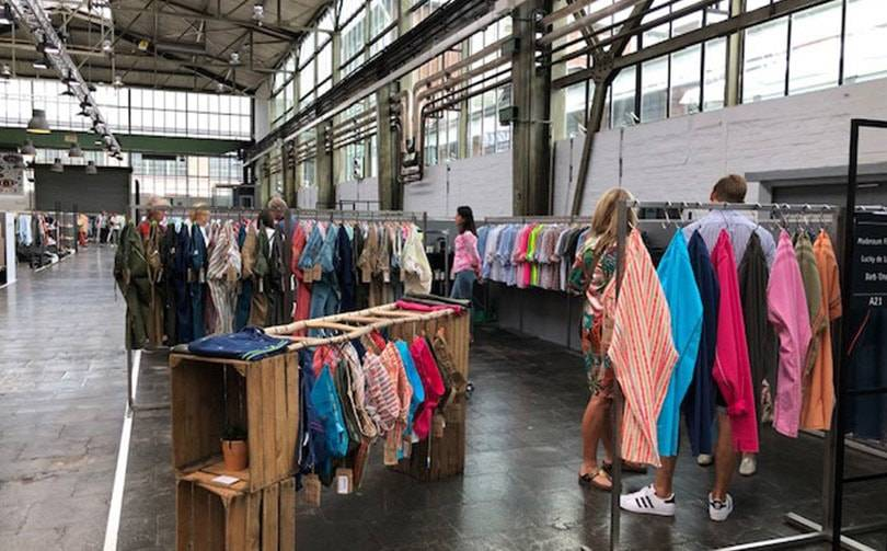 Joor launches trade show platform and partners with Premium and London Fashion Week