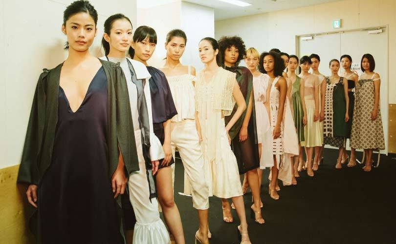 Global Fashion Collective Takes Tokyo
