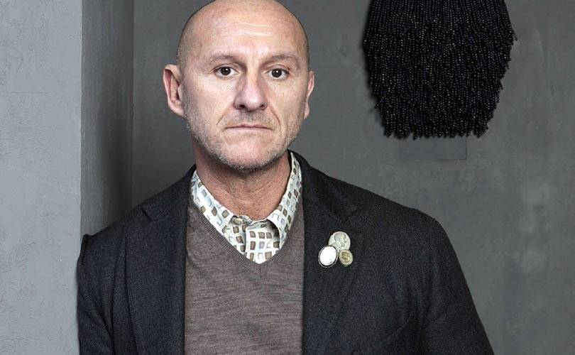 Maurizio Pecoraro appointed International Fashion Chair
