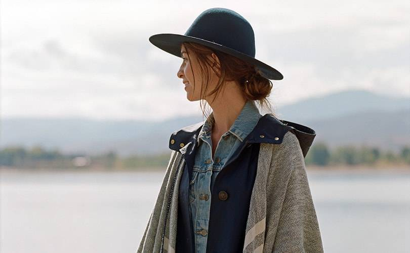 Woolrich continues growth and plans retail expansion