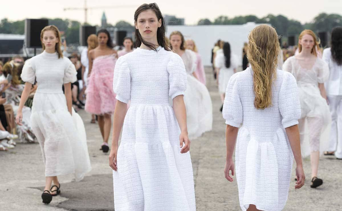 Trends: What will Spring/Summer 6 be all about?