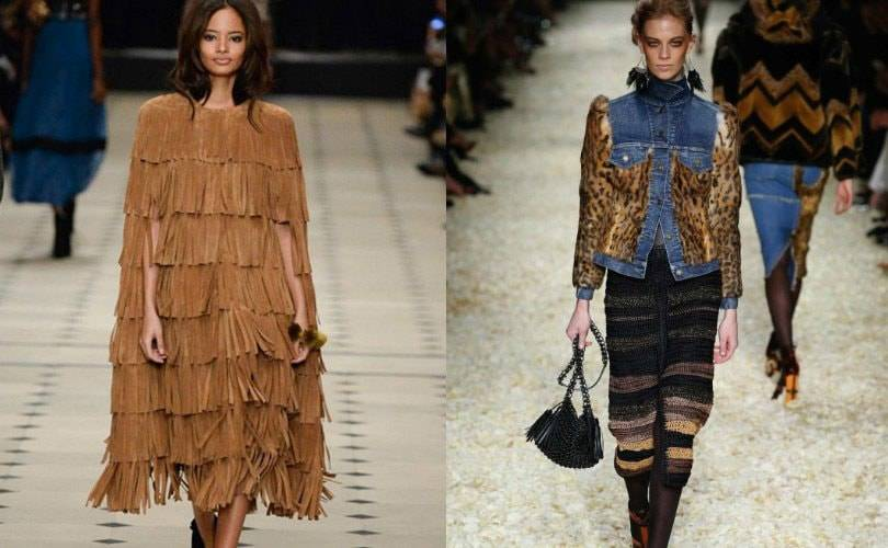 London Fashion Week in 5 trends