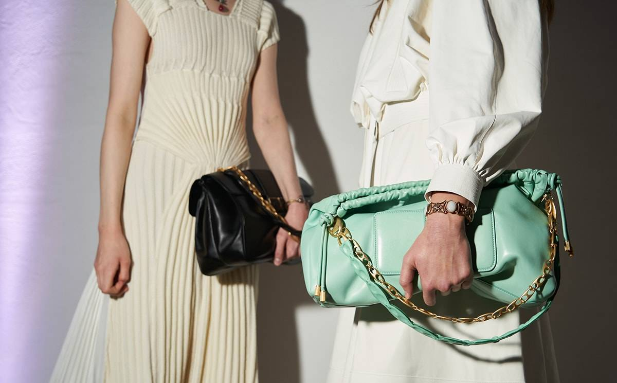Womenswear accessory trends for SS21