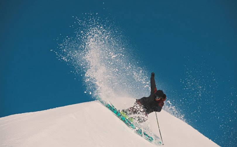 Hit the slopes & the streets with O'Neill