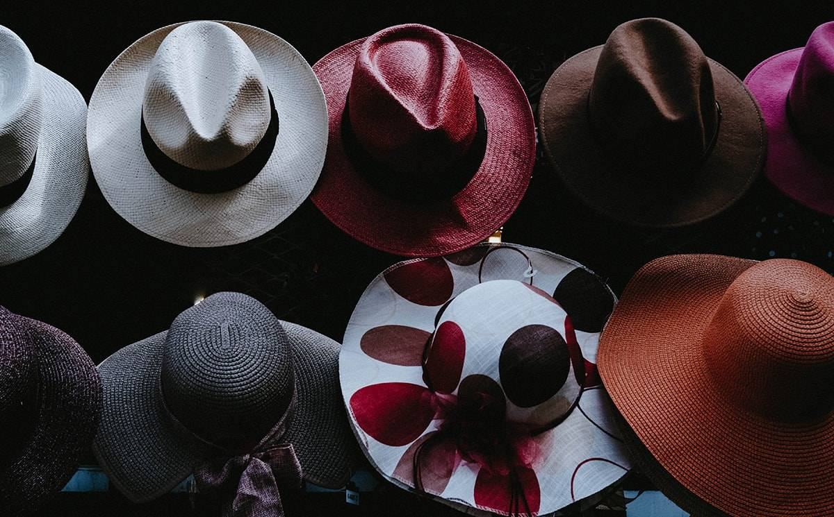Video: The Fashion Archive discusses the rise in luxury brands creating cheap hats