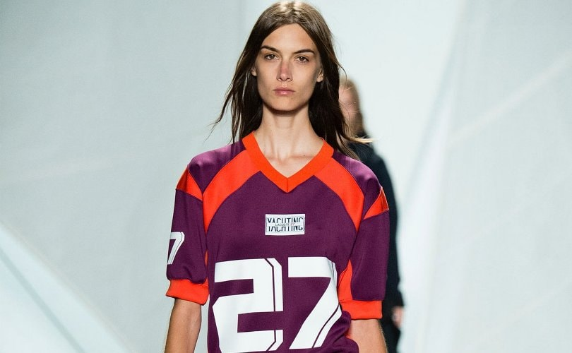Red Tape creates trendy styles for A/W