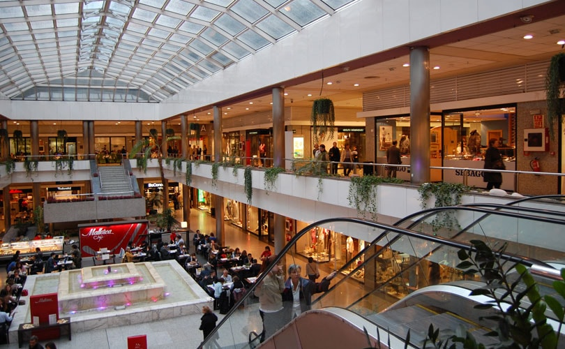 Fashion retailers call for rate reform