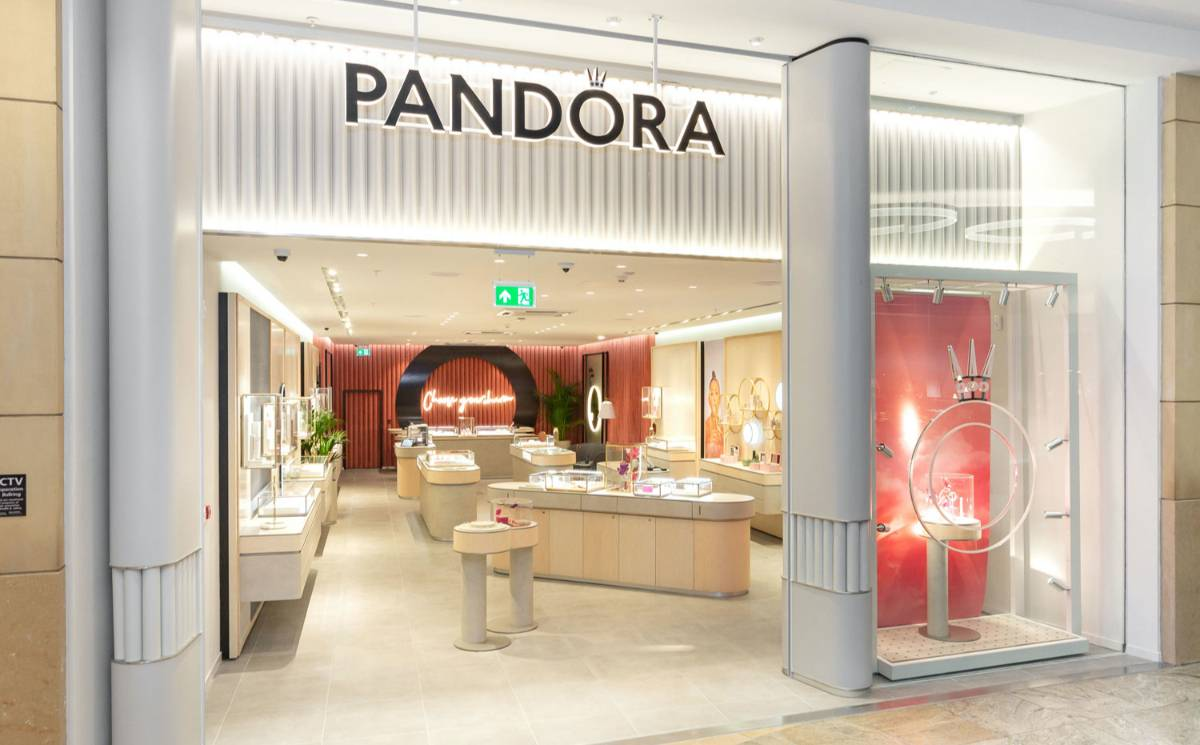 Pandora warns Covid-19 escalation may hurt peak season trading