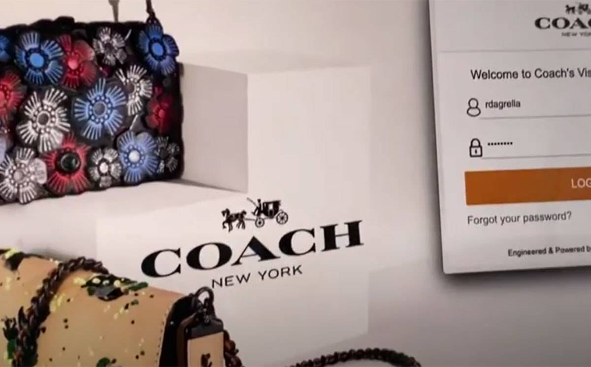 Video: Production Coordinator at Coach back to work during pandemic