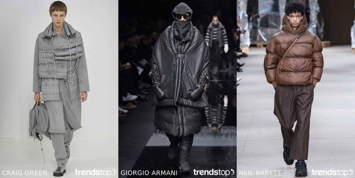 Menswear Trends Fall Winter 2020 21