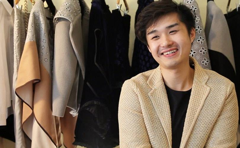 Huishan Zhang to design capsule collection for Barneys