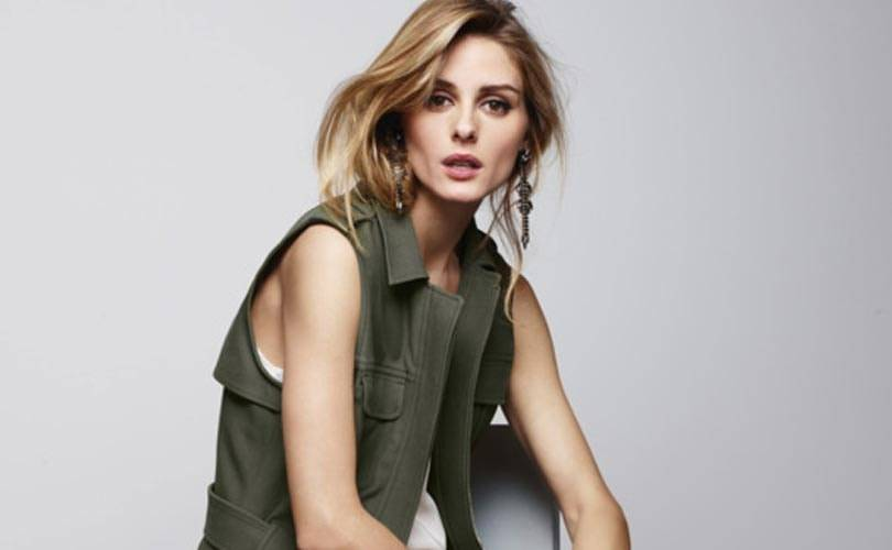 Nordstrom collaborates with Olivia Palermo