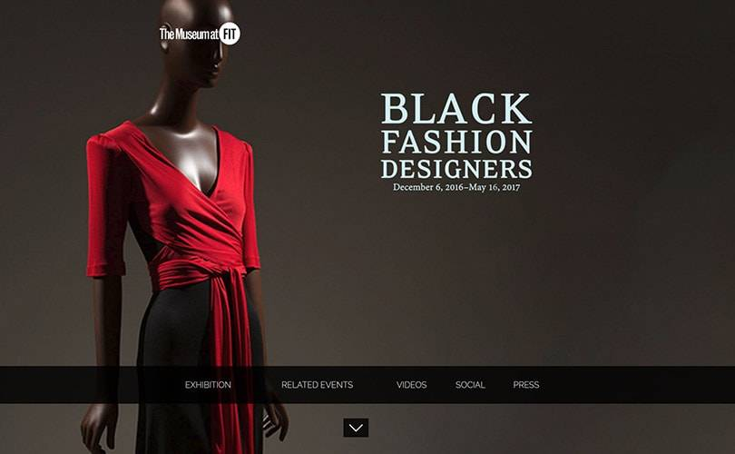 US fashion world asks: where are all the black designers?