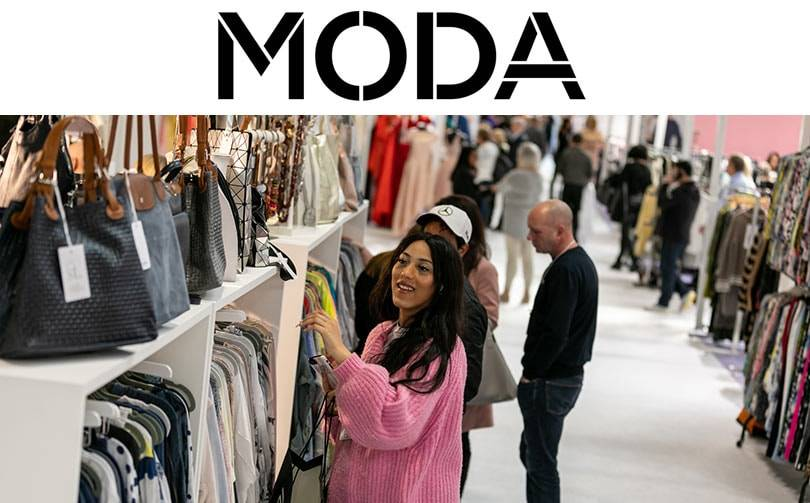 Moda to be co-hosted alongside Autumn Fair for the SS21 edition