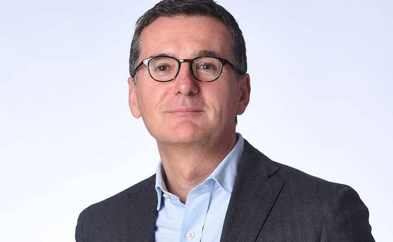 Francesco Milleri replaces Massimo Vian as the new CEO of Luxottica