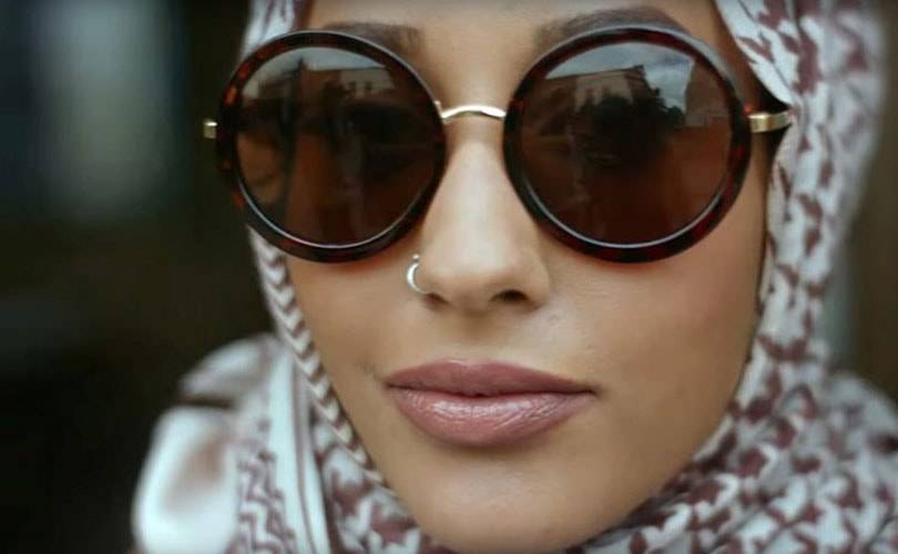 H&M features hijab-wearing model in new campaign