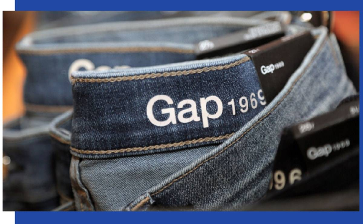 The Gap's plans to use analytics and machine learning to attract younger consumers