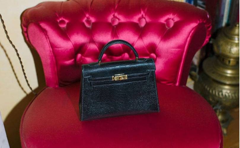 Liberty hosts Hermès Birkin exhibition
