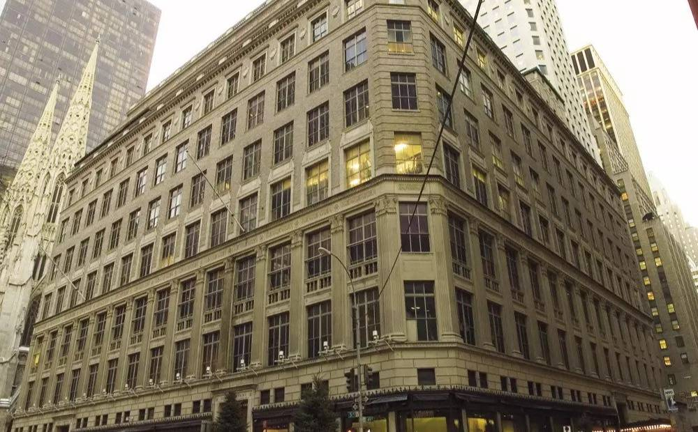 Saks Fifth Avenue stores and e-commerce to become separate companies
