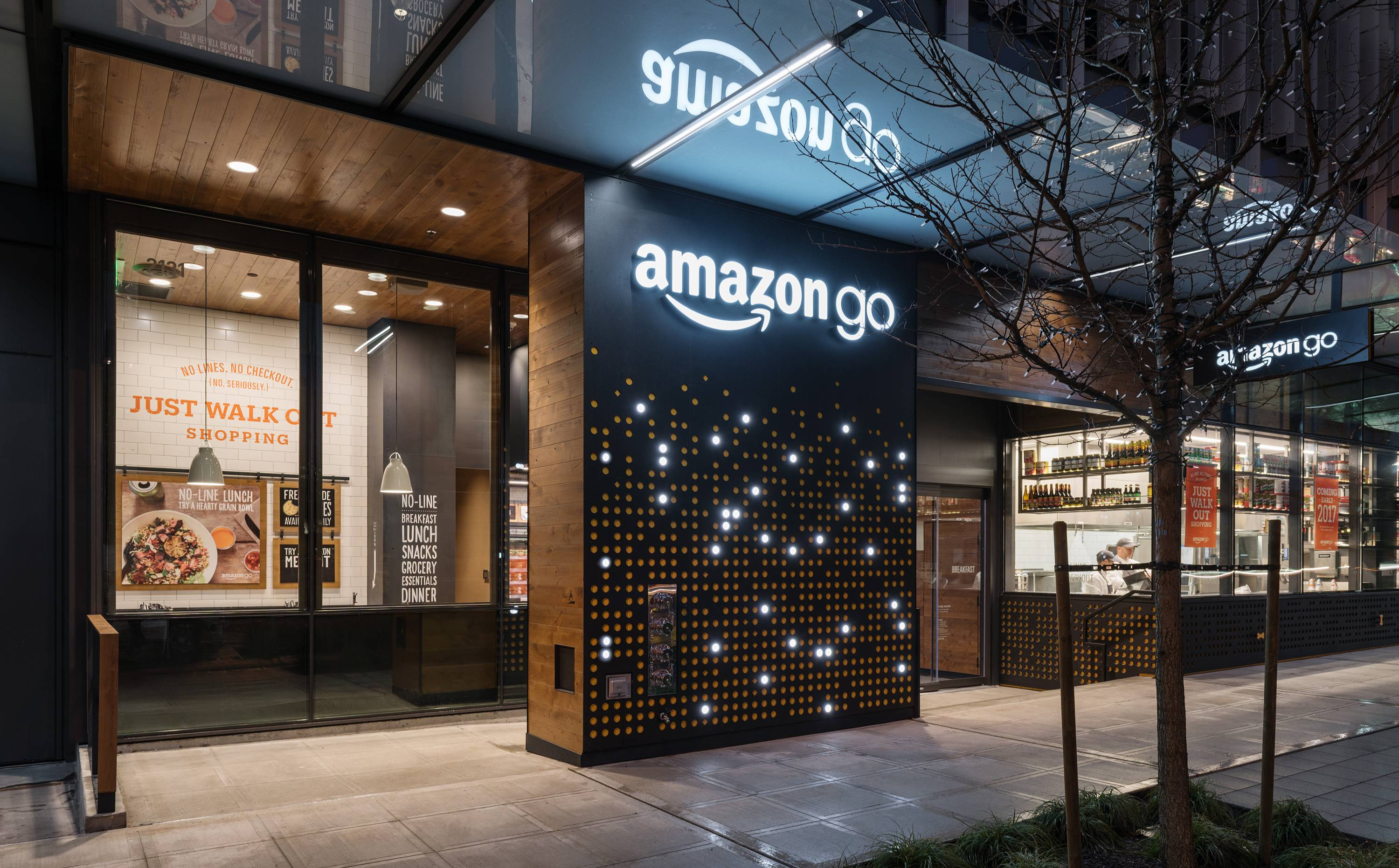 Amazon sued for racial discrimination