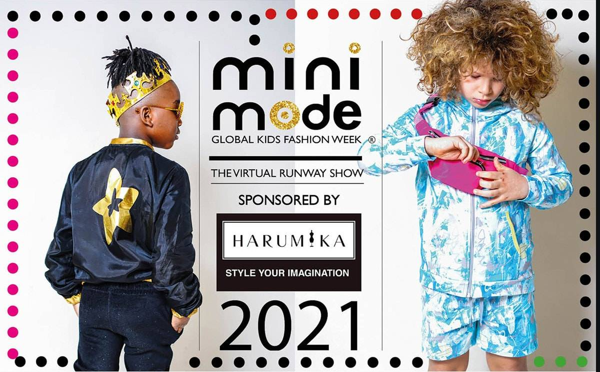 In pictures: Mini Mode - London Kids Fashion Week returns for virtual edition