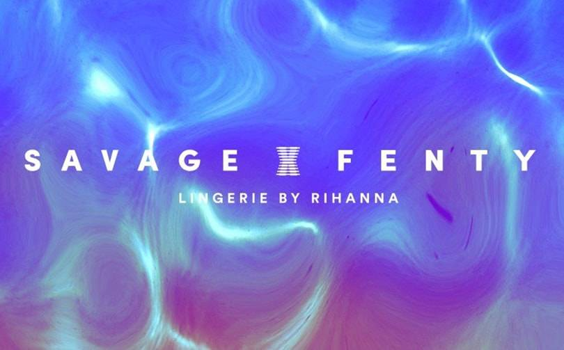 Rihanna introduces volume two of the Savage x Fenty show