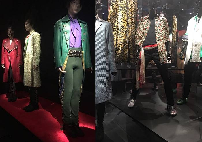 The Rolling Stones; Exhibitionism Arrives in Manhattan